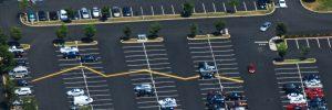 parking lot seal coating rejuvenation