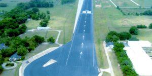 runway rejuvenation