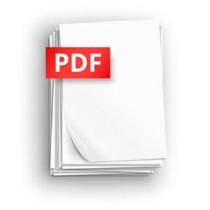 rejuvenation testing pdf download